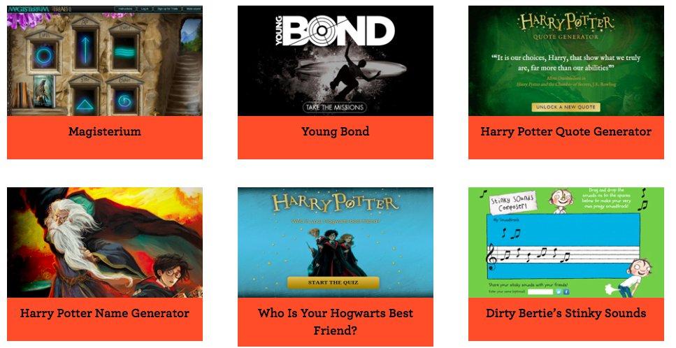 bookgames