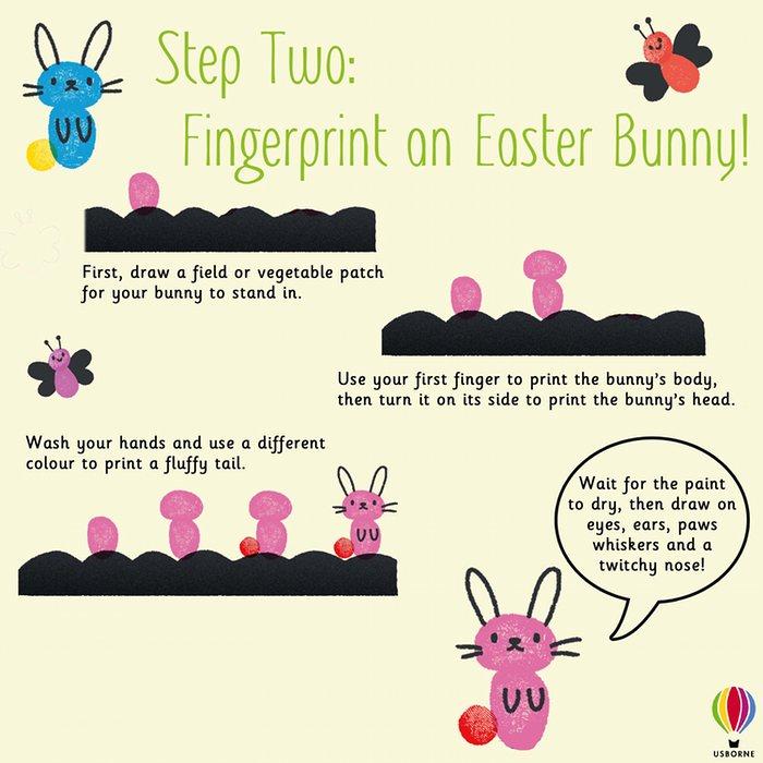 fingerprinteasterbunny