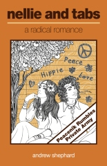Cover of Nellie and Tabs